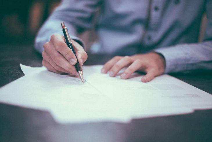 firma documenti cessione di quote societa di persone